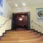 Intrare-auditorium