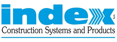 Index SpA Construction Systems and Products logo