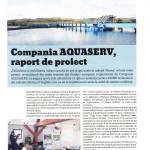 Raport proiect Aquaserv (pagina 1)