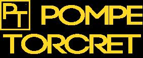 logo pompe torcret